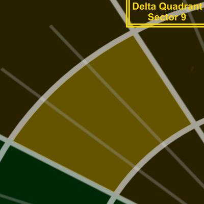Delta 9 Map