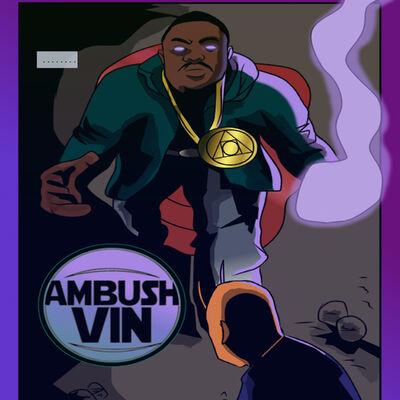 Ambush-Vin-Wiki
