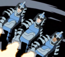 Earth Military