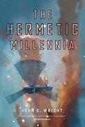 Cover hermetic millennia