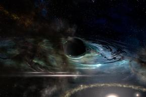 Black Hole H-012 Ketos