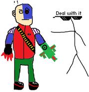 Dealer Daikonbot