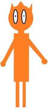 OrangeX