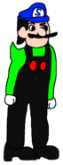 Scion Non-recolor