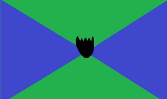 New Sciotic Flag