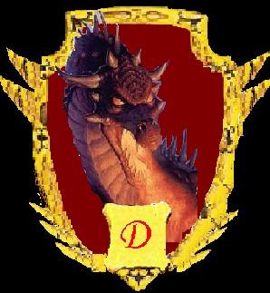 Brasão dos Draco
