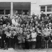 Gail orphanage crop