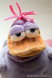 Sad-plush-violet-duck-thumb11156980