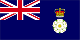 Victoria Flag