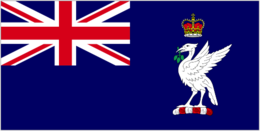 South Ottawa Flag