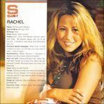 S Club 7 2003 Annual Rachael