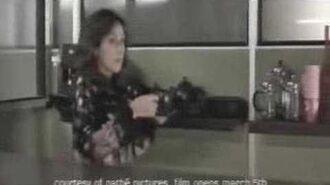 Rachel Stevens - Suzie Gold clip
