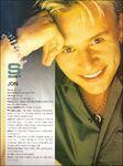 S Club 7 2003 Annual Jon