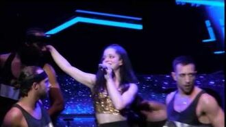 S Club 7 Tour - 07. Tina's solo