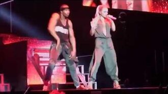 S Club 7 Tour - 09. Hannah's solo