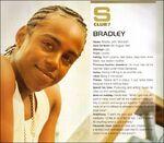 S Club 7 2003 Annual Bradley