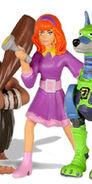 Scoob-Minifigures Daphne