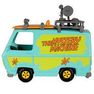 Mystery Machine Figure