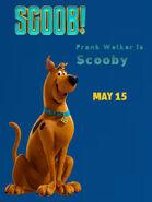 Scooby Doo 2020 Poster Scoob!