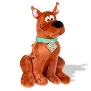 Scooby Doo SCOOB Plush