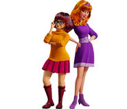 Daphne And Velma 2020 Scooby-Doo