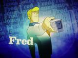 Fred Jones, Jr.