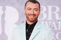 Sam-Smith-brit-award-red-carpet-2019-billboard-1548