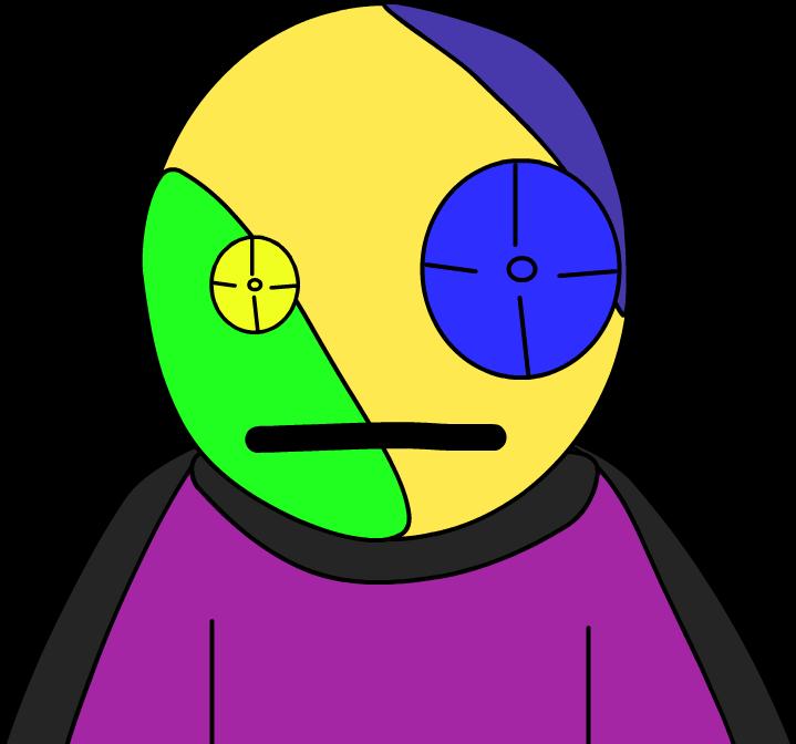 Voodoo Priest | Scooby Doo Fanon Wiki | FANDOM powered by Wikia