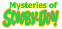 Mysteries of Scooby-Doo!