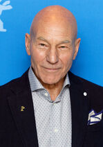 Patrick Stewart Photo Call Logan Berlinale 2017 (cropped)
