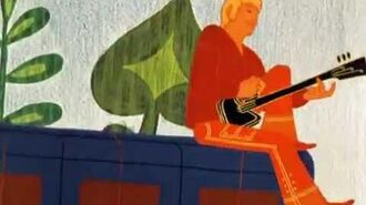 Олег Анофриев - Песенка бременских музыкантов (Ничего на свете лучше нету...)