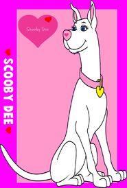 070 - Scooby Dee