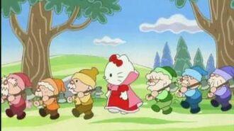 Hello Kitty's Animation Theatre Introduction
