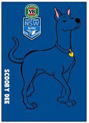 ScoobyDee NSW Blues
