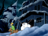 A Scooby-Doo! Christmas