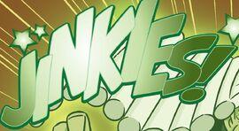 Jinkies! title card
