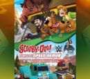 Scooby-Doo! and WWE: Curse of the Speed Demon: Original Motion Picture Soundtrack