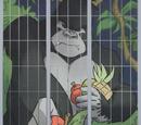 Gorilla (Scooby-Doo in Monkey See, Monkey Doo)