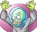 Alien (Revenge of the Alien)