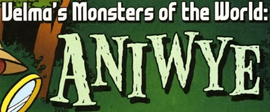 Aniwye title card