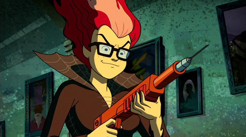 Tranquilizer gun | Scoobypedia | FANDOM powered by Wikia