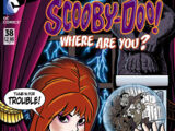 Scooby-Doo, Where Are You? (DC Comics) issue 38