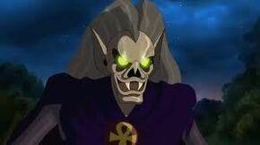 Lord Valdronya
