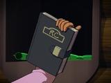Rufus Carmichael's diary