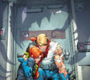 Scooby Apocalypse issue 25