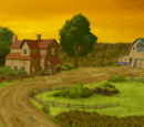Mr. B's Farm