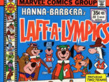 Laff-a-Lympics (Marvel Comics)