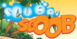 Scuba Scoob title card