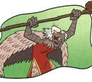 Gryphon Monster