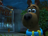 Scooby-Doo (Scooby-Doo! First Frights)